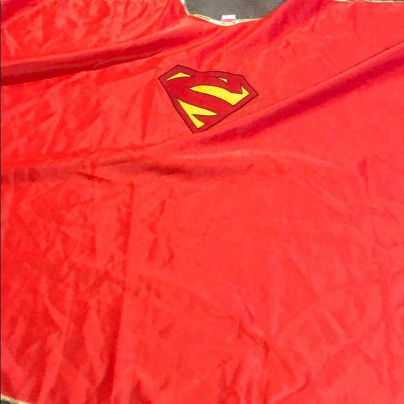 Other - Super man cape
